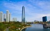 深圳将建国际生物谷