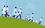 世卫组织发布10组最新健康数据