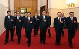 揭中国领导人高寿秘密: 每天吃够25种食物