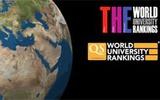2013 世界大学生命科学&医学专业排行榜