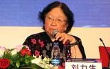 刘力生获国际高血压终身成就奖 为38年来亚洲获此奖项第一人