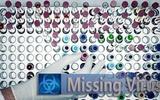 1.74亿美元安保设施致命病毒神秘失踪