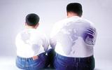 人体发胖:脂滴作怪