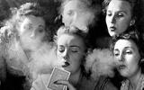 携带特定基因变异的吸烟女性具更高潮热风险