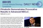 获评2017 ASCO-SITC官网亮点项目:万春医药的普那布林引高度关注