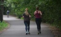 走得更快,寿命更长?研究揭示快走步行的好处