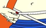 """肥胖可怕?别怕,科学家们找到阻止它的""""魔剪""""技术"""