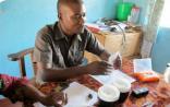 PLOS ONE:新型HIV感染检测装置,没电的乡村也能用
