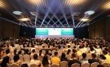 共享健康生态!2018深圳国际BT领袖峰会今日开幕