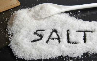低钠盐摄入与降低血压无关