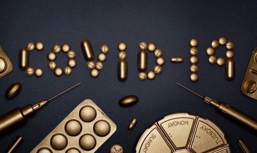 反转!钟南山团队最新「研究:氯喹治疗COVID-19有效,加速患者手段康复