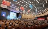 第八届中国(泰州)国际医药博览会开幕