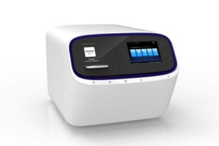 生命科技公司Ion PGM™测序仪用于分析基因表达谱