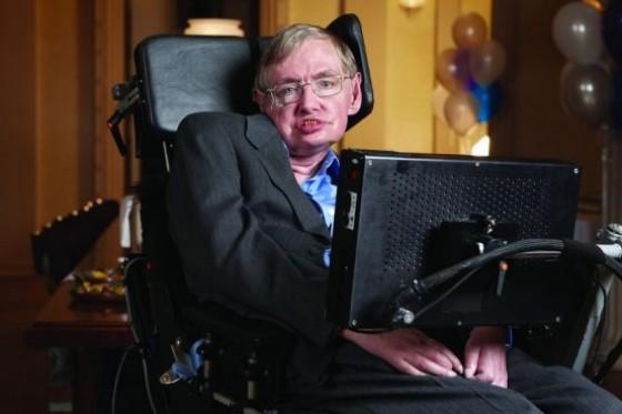 """76岁霍金去世,""""渐冻人""""究竟是一种怎样的疾病?"""