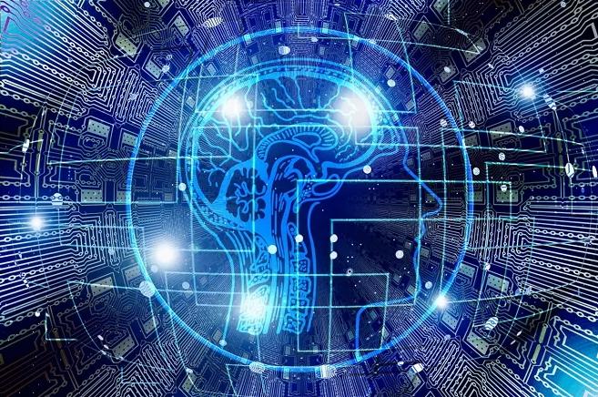 """美国、欧盟相继发布人工智能计划,""""AI+医疗""""前景广阔"""