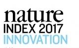 Nature Index2017:为产业界指明最能带来发明创想的学术机构