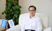中国经济的韧性丨国药器械:时予之责 勇担己任