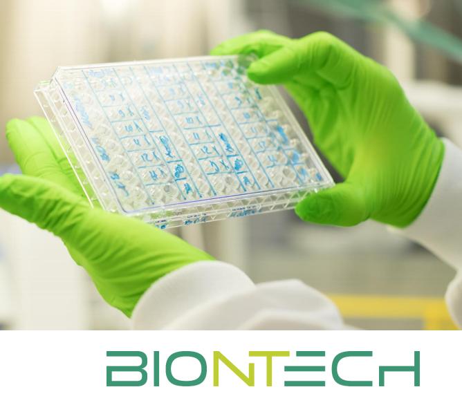 无极生物科技官网BioNTech公布财报:预计新冠疫苗全年收入159亿欧元,15条肿瘤学管线正在推进