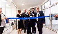 GENEWIZ欧洲总部开业典礼在德国莱比锡举行