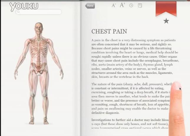 卡特斯医学健康百科全书
