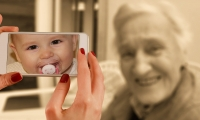 长生不老?Nature子刊:基因支配衰老的遗传学途径被发现!