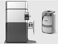 全球首款 公子全智能、自动化、超低温胚胎冷冻存储系统通过欧盟CE认证