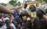 美国:埃博拉疫情若失控 明年或有50—140万人感染