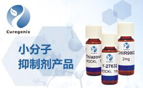 小分子抑制剂产品