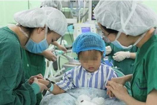 3岁女童患乳腺癌,哈佛专家远程会诊助阵