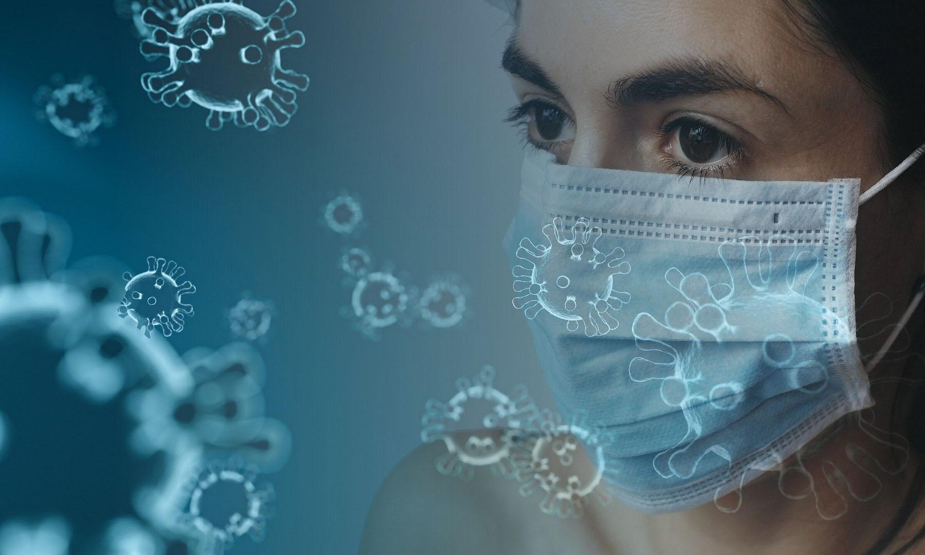 COVID-19的避难所?研究发现SARS-CoV-2攻击大脑会引起严重疾病