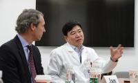 世界首例!中国医生主刀5G远程手术,医疗迈入新时代