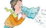 PNAS:为啥流感很难防?正常呼吸下病毒就能传播!