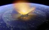 生命起源进展:模拟早期地球大气碰撞可产生所有4种 RNA 碱基