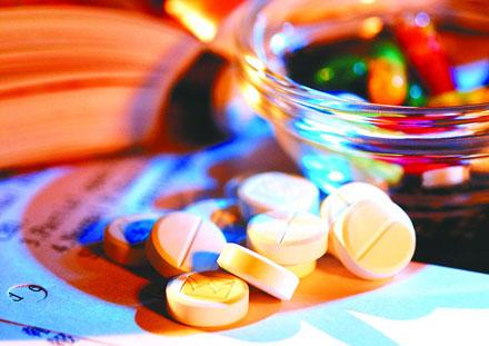 传统原料药行业将全面转型-生物医药产业-圈子-生物