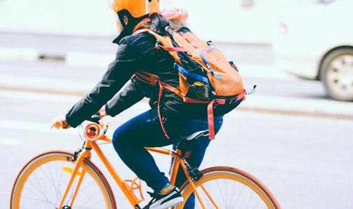 世界自行车日 | 研究揭示:与开车相比,骑行上下班全因死亡率低20%,患癌率少11%