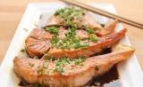 缓解哮喘,鱼类饮食试一试