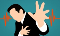 """突破!预防心脏病突发有新招,菌群或能预测""""心动""""的信号"""