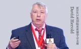 必威博彩 | 美国临床质谱学会主席David Herold:推进质谱临床应用,需解决标准化和自动化问题