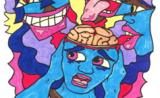 JAMA子刊:脑部褶皱告诉你患精神分裂症的风险!