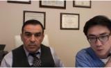 肺腺癌多发转移--肿瘤专科视频会诊