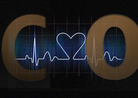 心绞痛药物可缓解CO中毒导致的心律不齐