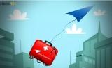 风筝飞上天的背后:医生创业跻身亿万富翁