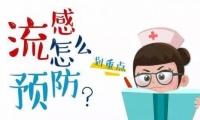 流感季,如何做好应对?流感防治攻略在这里!