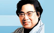 """中国""""最接近诺奖"""" 的女人:屠呦呦专题"""