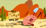 """科学家找到治脑梗新""""靶标"""":阻断铁离子聚集、防神经元损伤"""
