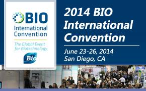 2014年美国生物技术大会