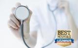 2017-2018全美最佳医院Top20,梅奥诊所蝉联No.1