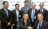 UCLA Health在沪临床医学实验室揭牌