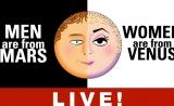 男人来自火星,女人来自金星?原来是女性大脑太活跃了……
