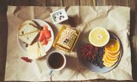 春节吃哪些食物,可以降低心血管疾病死亡风险?